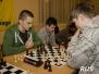 Šachový turnaj a spol. hry 2015